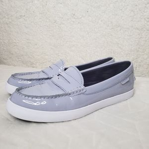 Cole Haan | Patent Leather Nantucket Loafer sz 8.5